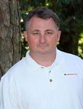 Jeff Keeton herbicide forestry Mississippi
