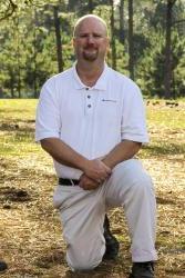 Mark Avary forest managment expert